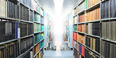 Libraries-Museums