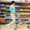 V-count supermarkets