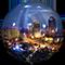 smart buildings industry web