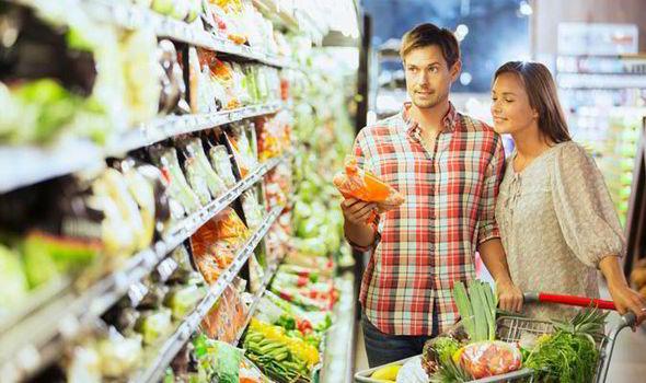 Supermarkets v2